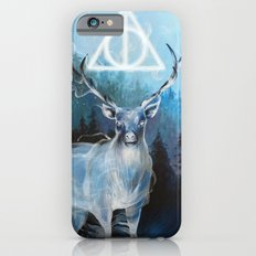 My Patronus is a Stag Slim Case iPhone 6s