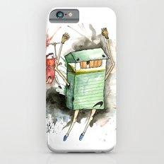 RUN! Slim Case iPhone 6s