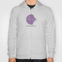 Wish Upon A Death Star Hoody