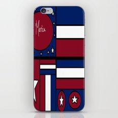 'Merica! iPhone & iPod Skin