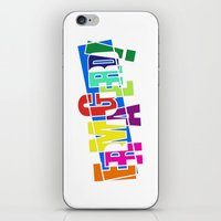 Ermagerd! iPhone & iPod Skin