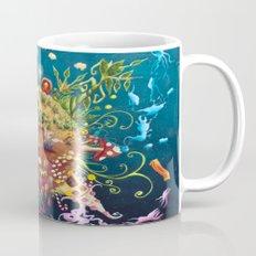 tales 's planet Mug