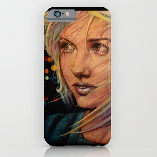 Wind Speaks While the City Sleeps (VIDEO IN DESCRIPTION!) iPhone & iPod Case