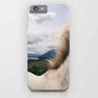 Horse Back iPhone 6 Slim Case