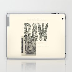 RAW Laptop & iPad Skin