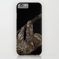 Sloth  iPhone 6 Slim Case