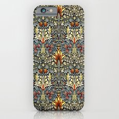 Snakeshead design Slim Case iPhone 6s