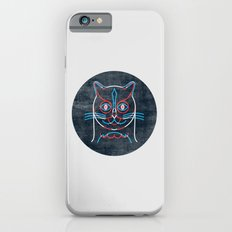 The Pussycat and The Owl iPhone 6s Slim Case