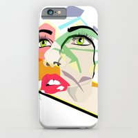 iPhone & iPod Case featuring Anyone by DAndhra Bascomb
