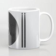 hungry to rock Mug