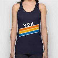 Y2K Unisex Tank Top