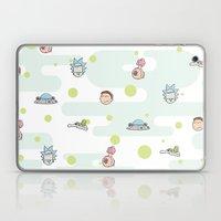 Rictsy Print Laptop & iPad Skin