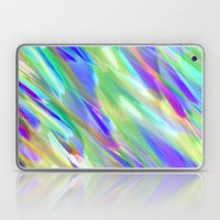 Colorful digital art splashing G401 Laptop & iPad Skin