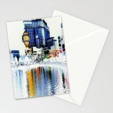 Polarized Stationery Cards