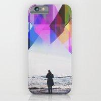 Ocean's Edge  iPhone 6 Slim Case