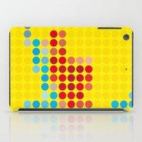 Mr Spidey 1 iPad Case