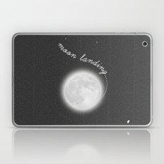 Moon Landing! Laptop & iPad Skin