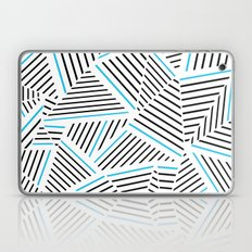 Ab Linear with Electric Laptop & iPad Skin