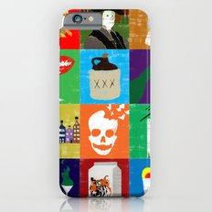 Alcoholic Euphemisms Slim Case iPhone 6s