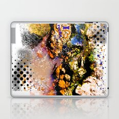 I Heart Rocks Laptop & iPad Skin