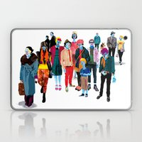 Pandilla Laptop & iPad Skin