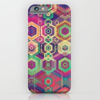 iPhone & iPod Case featuring hyx*myx by Spires