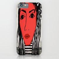 123. iPhone 6 Slim Case