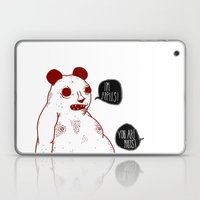 Im Apples Laptop & iPad Skin