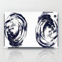 Mind Pools iPad Case