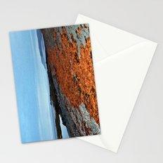 Seaweed Beach Stationery Cards