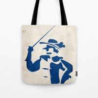 Cyrano de Bergerac - Digital Work Tote Bag