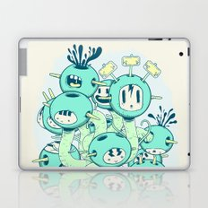 Many Heads are Better than None Laptop & iPad Skin