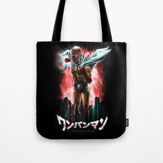 The Epic Hero Just for Fun Tote Bag
