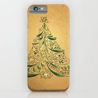 Christmas Tree iPhone 6 Slim Case