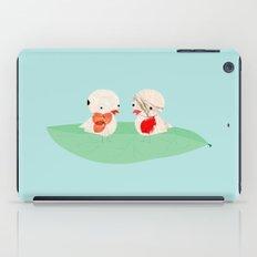 Pio pio iPad Case