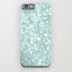 The Ocean's Glow Slim Case iPhone 6s