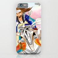 SCAPE AWAY. iPhone 6 Slim Case