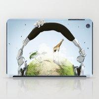 Wildlife Music Edition iPad Case