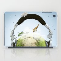 Wildlife Music Edition iPad Case