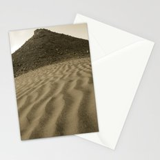 Impending Dune Stationery Cards