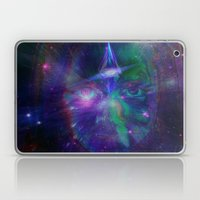 Third Eye Child Laptop & iPad Skin