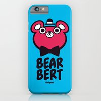 Bearbert iPhone 6 Slim Case