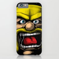 Barbarian iPhone 6 Slim Case