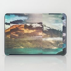 Fractions A32 iPad Case