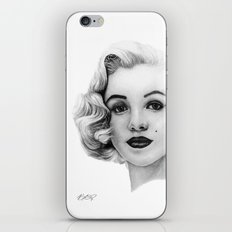 Find Your Freedom. iPhone & iPod Skin