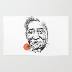 Muddy Waters - Get your mojo! Rug