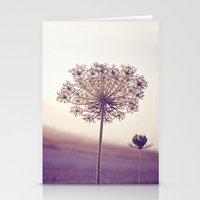 Queen Anne's Heir Stationery Cards