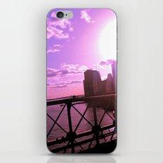 As the Sun Sets iPhone & iPod Skin