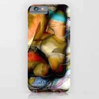Paranormality iPhone 6 Slim Case
