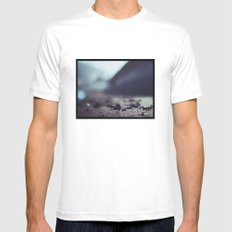 Fever Dream SMALL Mens Fitted Tee White